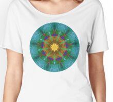 From Sunflowers to Stars #3 Women's Relaxed Fit T-Shirt