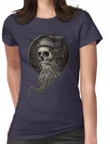 Winya No.99 Womens Fitted T-Shirt