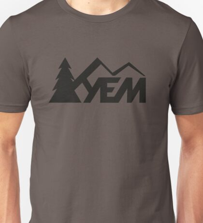 YEM - Phish Unisex T-Shirt