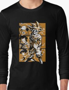 The DragonBall Long Sleeve T-Shirt