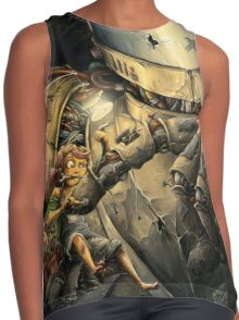 The Engineer Contrast Tank