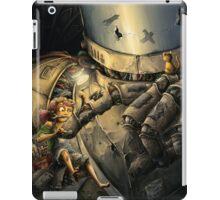 The Engineer iPad Case/Skin