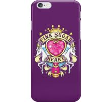 Pink Sugar Gang iPhone Case/Skin