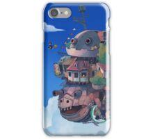 Studio Ghibli iPhone Case/Skin