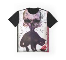 Battle cat Graphic T-Shirt