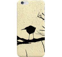 Heron in Tree iPhone Case/Skin
