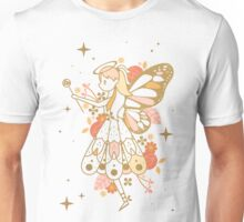 Mercy Monarch  Unisex T-Shirt