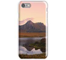 Ben Loyal  at Sunset iPhone Case/Skin