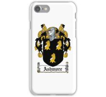 Ashmore iPhone Case/Skin