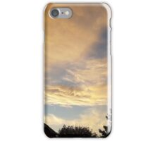 Light up the sky iPhone Case/Skin