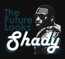 The Future Looks Shady T-Shirt