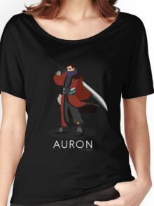 Auron - Final Fantasy X Women's Relaxed Fit T-Shirt