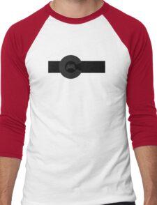 Colorado Game Men's Baseball ¾ T-Shirt