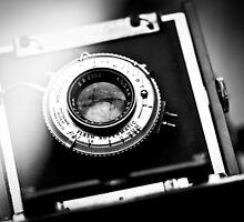 Camera by Jen Wahl