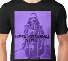 Samurai Hiten Mitsurugi Unisex T-Shirt