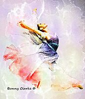 The Art of Performance by Bunny Clarke