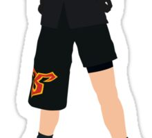 Tidus - Final Fantasy X Sticker