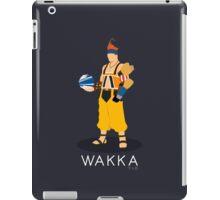 Wakka - Final Fantasy X iPad Case/Skin