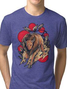 Tauros Tri-blend T-Shirt