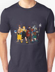 Men - Final Fantasy X T-Shirt
