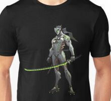 Genji Unisex T-Shirt