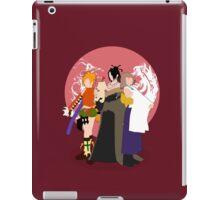 Women - Final Fantasy X iPad Case/Skin