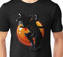 Dragon Ball Z - Saiyan Rules Unisex T-Shirt