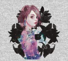 #7 Lilies Kids Tee