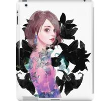 #7 Lilies iPad Case/Skin