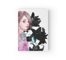#7 Lilies Hardcover Journal
