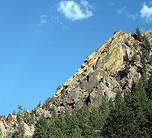 Eldorado Canyon by Beekums