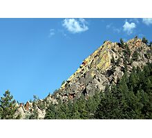 Eldorado Canyon Photographic Print