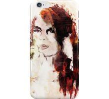 Color Me Autumn iPhone Case/Skin