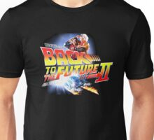 Back To The Future 2 Unisex T-Shirt