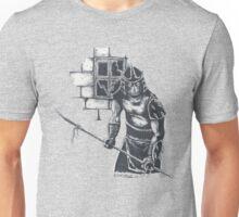 Enter The Shredder! Unisex T-Shirt