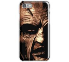 El Creepers viene a por tí (The Creepers coming for you) iPhone Case/Skin