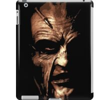 El Creepers viene a por tí (The Creepers coming for you) iPad Case/Skin