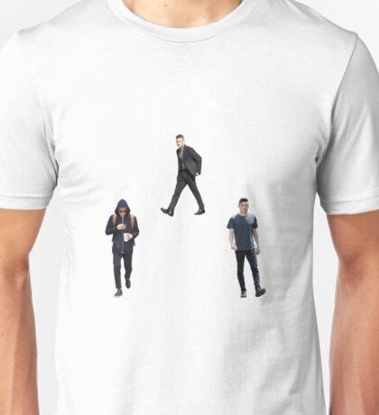 Rami Malek Unisex T-Shirt