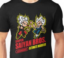 Dragon Ball Z - Super Saiyan Bros Unisex T-Shirt