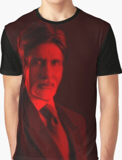 Amitabh Bachchan - Celebrity Graphic T-Shirt