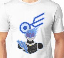 Kamen Rider Meteor Unisex T-Shirt