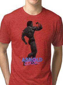ARNOLD CLASSIC Tri-blend T-Shirt