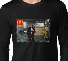 Mac Hobsters Long Sleeve T-Shirt