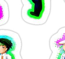 Duwang Gang Part 4 Stickers Sticker
