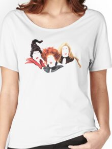 Just a Bunch of Hocus Pocus Women's Relaxed Fit T-Shirt