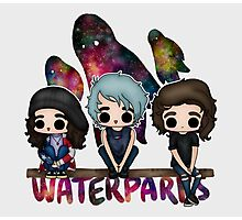 waterparks Photographic Print