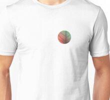 Leaf In Vein Unisex T-Shirt