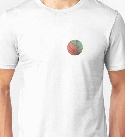 Leaf In Vein T-Shirt