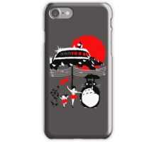 Japanese Bus iPhone Case/Skin