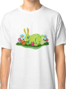 Easter  rabbit Classic T-Shirt